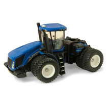 Miniatura Trator New Holland T9.615 - 1/64