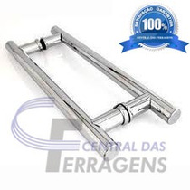 Puxador Para Porta Pivotante 100cm X 80cm Porta De Madeira