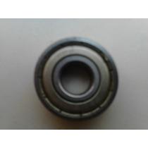 Motor De Portão Mc Garcia - Rolamento 6201 Novo