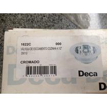 Valvula Para Pia De Cozinha Deca 1622c 4 1/2