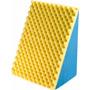 Travesseiro Encosto Triangular Luckspuma + Capa