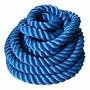 Corda Naval 52mm 10 Mts Treinamento Funcional Rope Training
