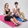 Extensor Elástico E Bandas De Treinamento-exercícios Esporte