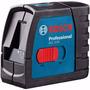 Nivel Bosch Laser Gll 2-15 Com Maleta 15 Metros De Alcance!