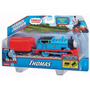 Fisher Price Thomas Train Trem Motorizado A Pilha Pronta Ent