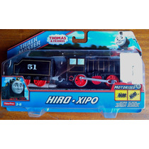 Thomas E Seus Amigos Trackmaster - Hiro - Frete Grátis!