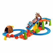 Ferrovia Viagem Assustadora Thomas E Friends Trem Motorizado