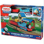 Thomas & Friends Trackmaster Pista Trens Fogos De Artificio