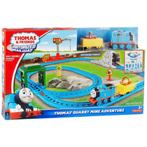 Thomas Amigos - Ferrovia Aventura Na Mina Bgl98 - Motorizado