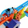 Thomas E Seus Amigos - Ferrovia Viagem Assustadora Bmf09