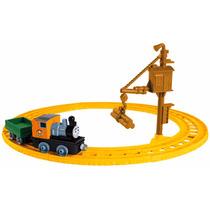Thomas E Seus Amigos - Ferrovia Bash Entrega De Lenha Cdy28