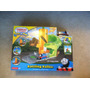 Trem Thomas Fisher Price Portatil
