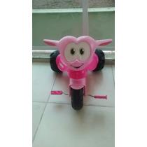 Triciclo Infantil, Velotrol Zootico