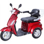 Scooter Triciclo Elétrico 800w Se2 - Mobilityse