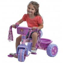Triciclo Premium Princesinha Sofia