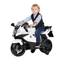 Moto Elétrica Infantil Bandeirante Bmw
