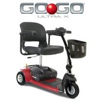 Motoca Eletrica Para Deficiente Físico E Idosos Mobilityse