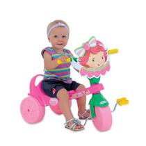 Triciclo Moranguinho Baby - Xalingo