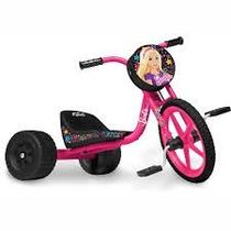 Triciclo Infantil Velotrol Barbie Bandeirantes