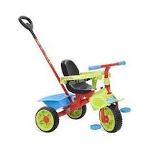 Triciclo Smart Plus 270 Bandeirante