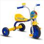 Triciclo Bicicleta Infantil Masculino You 3 Boy Nathor