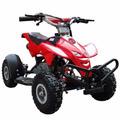 Quadriciclo Eletrico Infantil Moto 4 Rodas Bandeirante