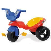 Mini Motoca Triciclo Infantil Race - Xalingo