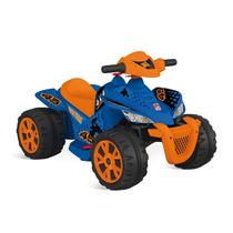 Quadriciclo Adventure - Brinquedos Bandeirante