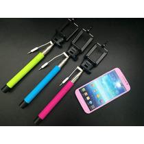 Bastao Controle Bluetooth Com Fio Celulares Androide Eiphone
