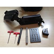 Steadycam Glidecan X10 Com Braço Duplo Para Hd4000