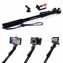 Bastão Monopod Sjcam Isaw A3 Xiaoyi Cameras