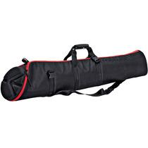 Manfrotto Mbag120pn - Bolsa Acolchoada Tripé 120 Cm Bag Case