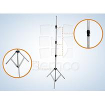 Porta Banner Tripé - Modelo Al40