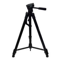 Tripé 1,70mts Universal Câmera Filmadora Binóculo + Bolsa