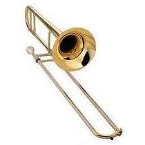 Trombone Yamaha Ysl354e Na Cheiro De Música Loja!