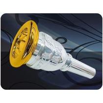 Bocal Jc Custom Trombone 5/2 Mod. Monette - Demarksom
