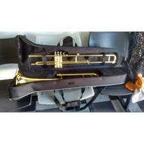 Trombone Sib Longo Opus