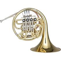 Frete Grátis Eagle Tpa680 Trompa Fa/sib 4 Válvulas Rotativas