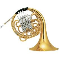 Promoção! Ny Ny-tpa 420l Trompa Em Fa/sib Laqueada