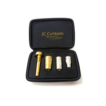 Kit Bocal Jc Custom B6 Para Trompete