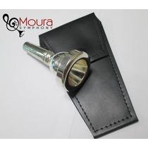 Capa De Bocal P/ Trombone/ Bombardino/euphonium.