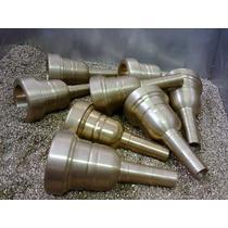 Bocal P/tuba Ton Krisley ,esse E Feito De Bronze.