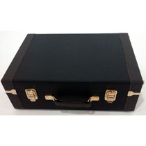 Estojo Case Para Flugelhorn Master Luxo Frete Grátis