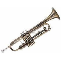 Trompete Sib Michael Escovado Wtrm-56
