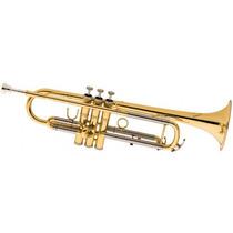 Trompete Eagle Tr504 Na Cheiro De Música Loja Autorizada !!