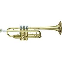Trompete Yamaha Ytr8445 Cheiro De Música Loja Física !!!