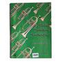 Metodo Trompete Trombone Bombardino Amadeu Russo - A0783