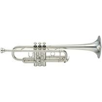 Trompete Yamaha Ytr9445ch Cheiro De Música Loja Física !!
