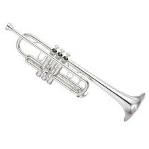 Trompete Yamaha Ytr9445ny Cheiro De Música Loja Física !!
