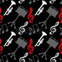 Apostila De Partituras P/ Trompete ( Sib) - Temas De Filmes